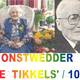 Afl. 105 - 06-09-2016 – 'TAAIE TIKKELS' : ONSTWEDDER 100-PLUSSERS