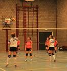 23-03-19 VCO '72 DS 6 - Set Up/W DS 2 in sporthal De Bast. Foto: B. Wolfs Onstwedde.info