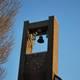 04-04-2013: Bescheiden luidklok met opwekkingsklank