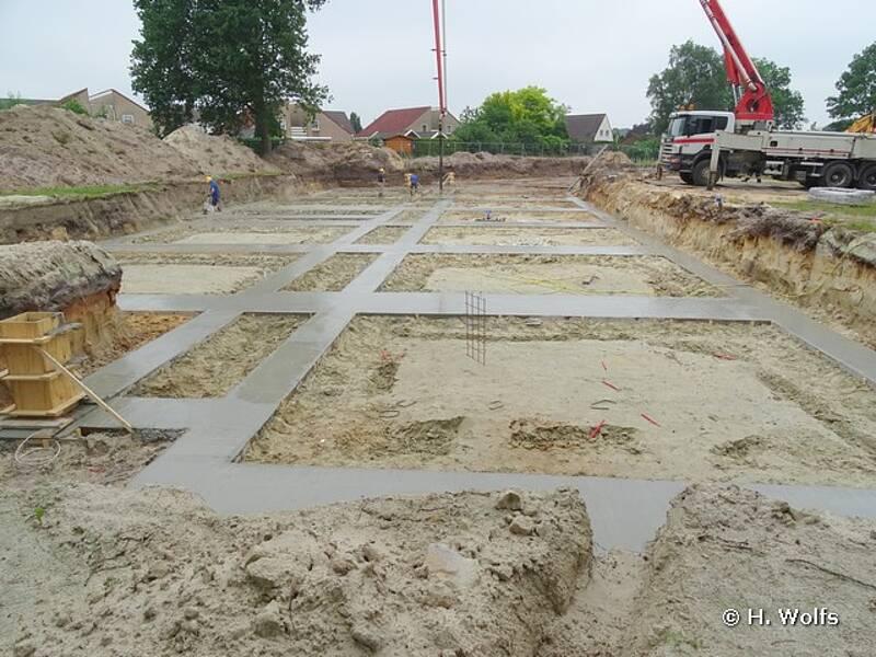 Beton Storten Tuin : Beton storten tuin betonlook with beton storten tuin trendy